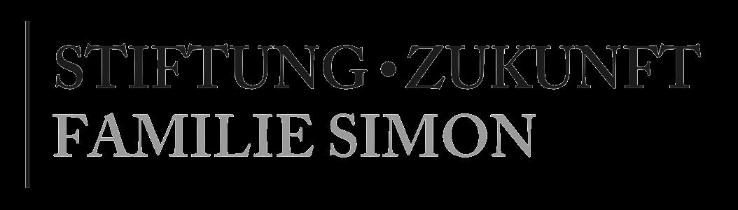 Stiftung Zukunft - Familie Simon